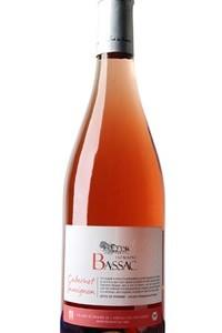 cabrnet sauvignon rosé